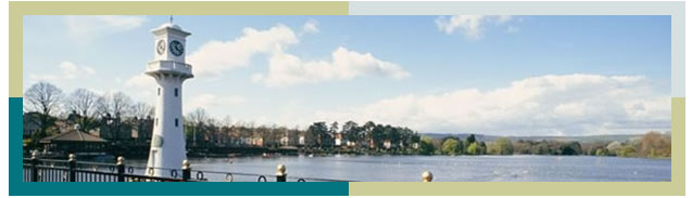 roath park - cognitive behavioural therapy cardiff